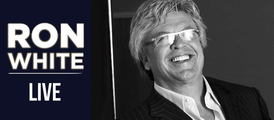 Ron White at Tennessee Theatre
