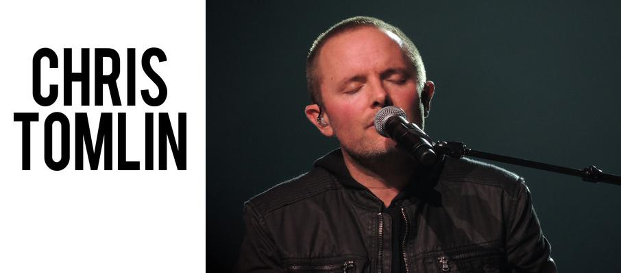Chris Tomlin at Tennessee Theatre
