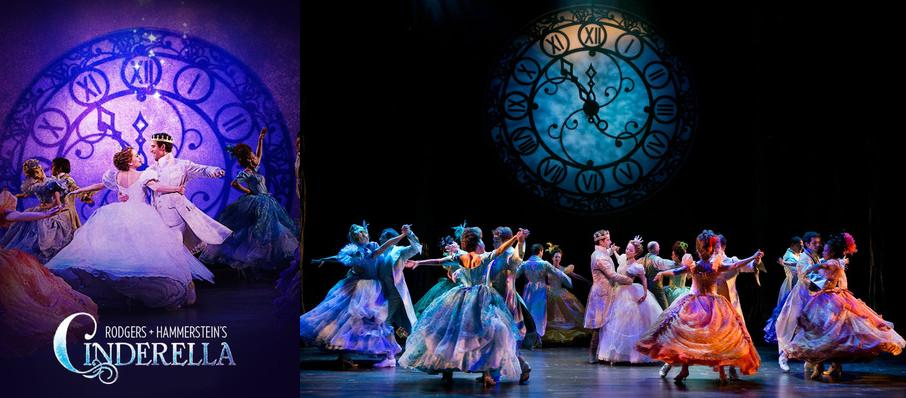 Rodgers and Hammerstein's Cinderella - The Musical at Tennessee Theatre