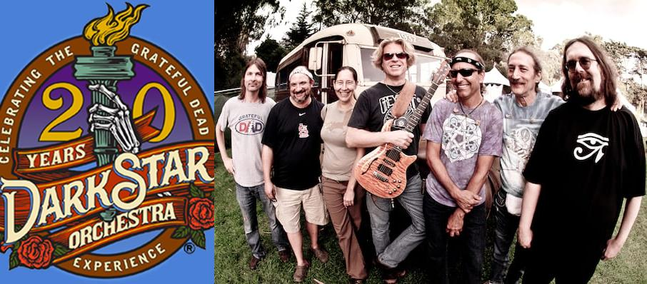 Dark Star Orchestra at The Mill & Mine