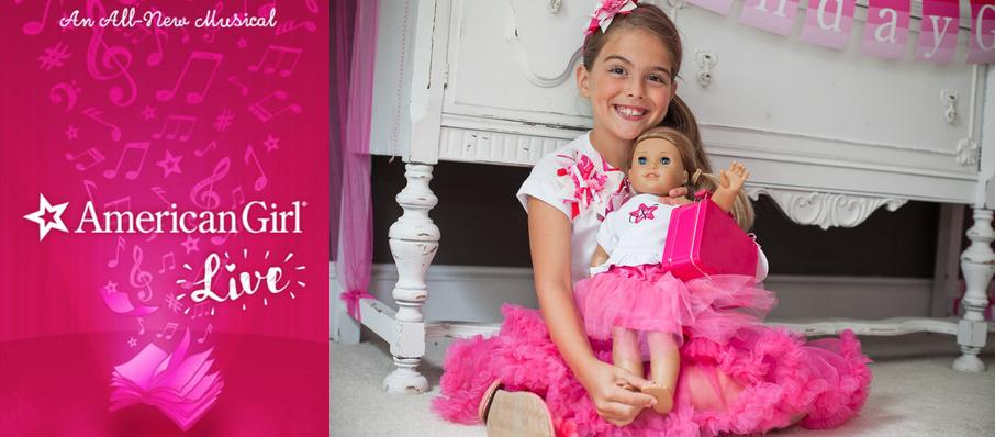 American Girl Live at Niswonger Performing Arts Center - Greeneville