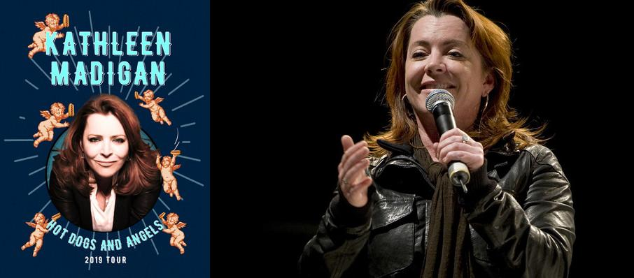 Kathleen Madigan at Bijou Theatre