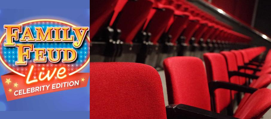 Family Feud Live at Tennessee Theatre