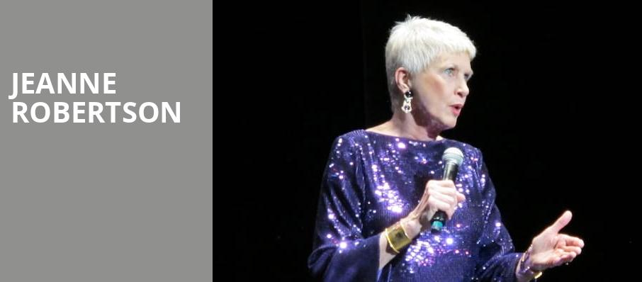 Jeanne Robertson, Knoxville Civic Auditorium, Knoxville