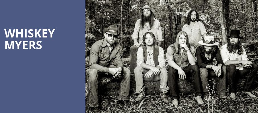 Whiskey Myers, The Shed, Knoxville