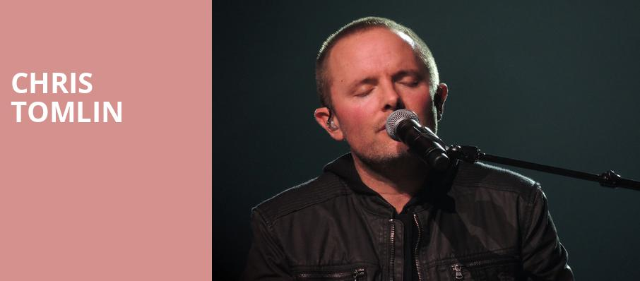 Chris Tomlin, Tennessee Theatre, Knoxville