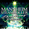 Mannheim Steamroller, Tennessee Theatre, Knoxville