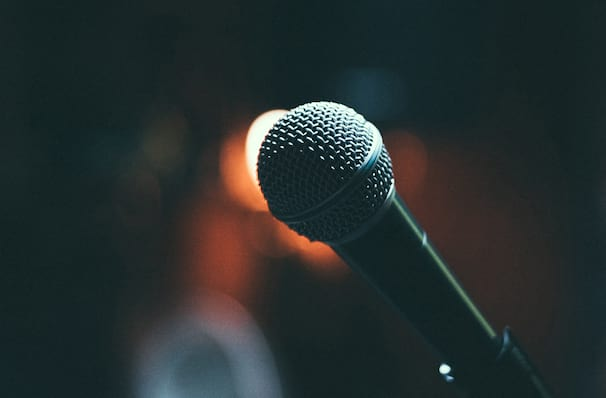 Brian Regan, Tennessee Theatre, Knoxville