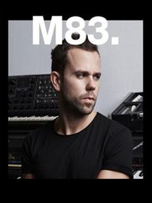 M83, The Mill Mine, Knoxville