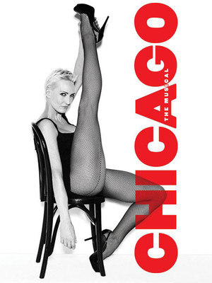 Chicago The Musical, Tennessee Theatre, Knoxville