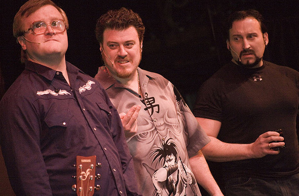 Trailer Park Boys, Tennessee Theatre, Knoxville