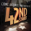42nd Street, Tennessee Theatre, Knoxville