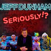 Jeff Dunham, Thompson Boling Arena, Knoxville