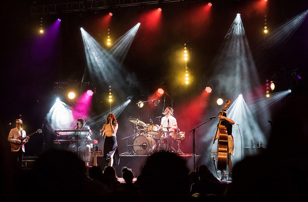 Lake Street Dive, The Mill Mine, Knoxville