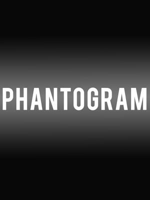 Phantogram, The Mill Mine, Knoxville
